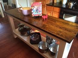 kitchen islands u2022 nifty homestead