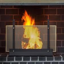 fireplace screen emma asplund onlineshop
