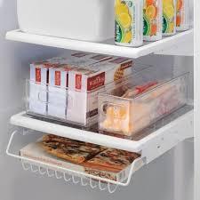 boites de rangement cuisine boîte de rangement transparente interdesign rangement cuisine