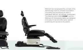 midmark 630 procedure table dermatology midmark