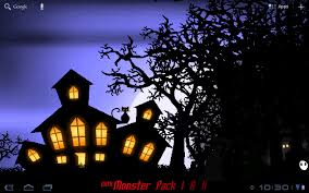 free halloween screensavers halloween live wallpaper free android apps on google play