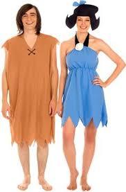 Flinstone Halloween Costume Simple Effective Betty Rubble Costume Board