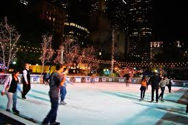 Backyard Ice Rink Tips La On Ice Outdoor Ice Skating Rinks In Los Angeles Ca