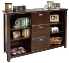 wood bookcase with file drawer kashiori com wooden sofa chair