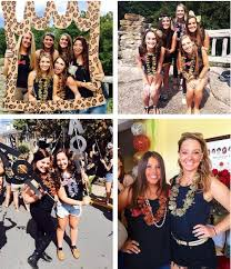 154 best bid day themes images on bid day themes