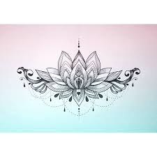 25 unique lotus mandala ideas on lotus mandala