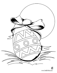 big surprise egg coloring pages hellokids com