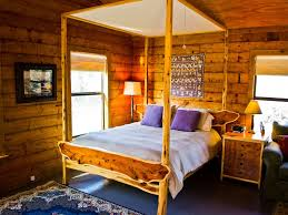 romantic log cabin on smith creek homeaway wimberley