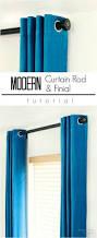 Curtains And Home Decor Inc Best 25 Modern Curtains Ideas On Pinterest Modern Window
