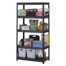 Heavy Duty Office Furniture by Edsal Heavy Duty Steel Shelving 5 Shelves 72