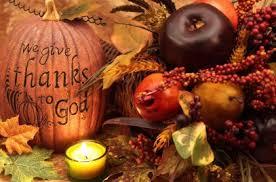 a warmer thanksgiving ecumenical prayer service of