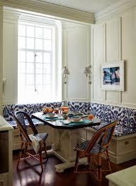 Banquette Dining Room Furniture 344 Best Banquettes Images On Pinterest Kitchen Nook Dining