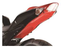 hotbodies supersport undertail kit suzuki gsxr 600 gsxr 750 2006