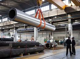 steel history from iron age to electric arc furnaces