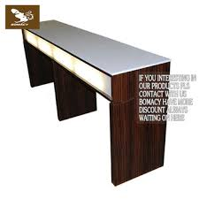 Manicure Bar Table 2015 Manicure Table Nail Bar Table For Salon View