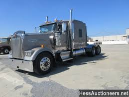 2005 kenworth used 2005 kenworth w900 tandem axle sleeper for sale in pa 26059