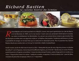 livre cuisine bistrot livre cuisine bistrot 28 images la bonne cuisine des bistrots
