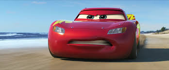cars sally and lightning mcqueen kiss cars 3 2017 film review u2013 media hype