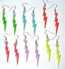 plastic earrings plastic fashion earrings ebay