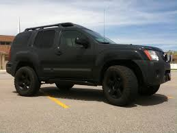 custom lifted nissan armada nissan pathfinder lifted image 235