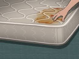 Vacuuming Mattress How To Deep Clean A Mattress 11 Steps With Pictures Wikihow