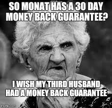 Ecard Meme Maker - wondering old lady imgflip