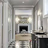 Bathrooms In The White House Where Obama Family Will Live After Presidency Popsugar Home