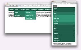 responsive design tutorial 15 creative responsive web design tutorials tutorial zone