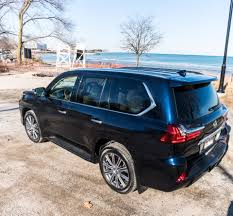 lexus lx suv review review 2017 lexus lx 570 the thrill of driving