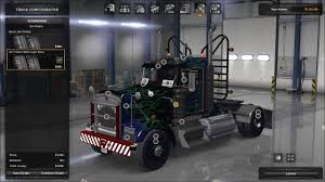 kenworth heavy duty american truck simulator mod spotlight kenworth w900 heavy duty