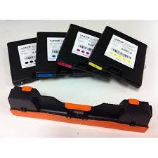 color vp700 high speed colour label printer