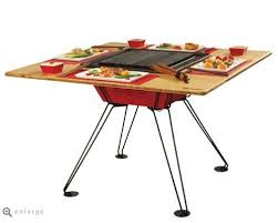 sit around grill table image result for korean bbq stove setup stoves and ovens