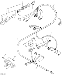 wiring diagram for john deere gator 4x2 wiring diagram simonand