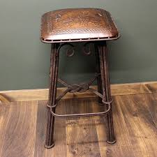 Wrought Iron Bar Stool Iron Bar Stools Rusticrustic Iron Bar Stools Images Wrought Iron
