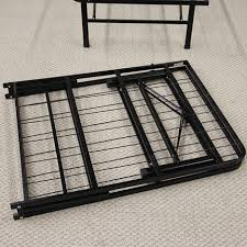 Metal Platform Bed Frame Queen Bed Frames Steel Queen Bed Frame Platform Waterbed Frame Bed
