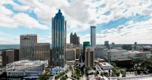 Seeking Atlanta Up Buildings Seeking In America