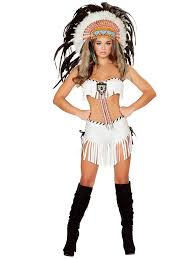 tribal princess women u0027s costume indian halloween costumes