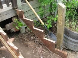 treppe bauanleitung treppe selbst bauen im bauprozess jpg 600 449 garten