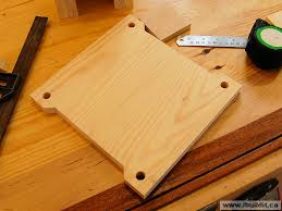 How To Build A Bench Vise How To Make A Wooden Vise Page 1