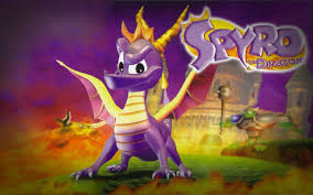 the trilogy of spyro the will this year with a