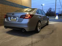 6th gen legacy wheel thread page 10 subaru legacy forums