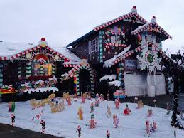 the great christmas light show on dec 22 one windsor family will be a featured home on the great