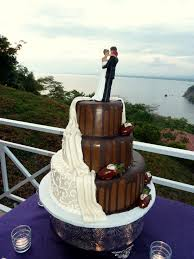 caribbean wedding cake ideas 5000 simple wedding cakes