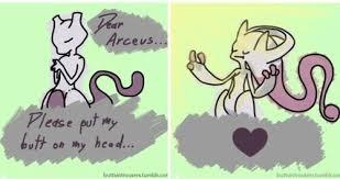 Arceus Meme - arceus heard mewtwo s prayer pokémemes pokémon pokémon go