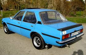 1975 opel manta for sale 1975 opel ascona sr 1 9 related infomation specifications weili