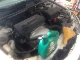 lexus es330 engine oil capacity what did you do to your gen 5 camry gen 6 camry or gen 2 solara