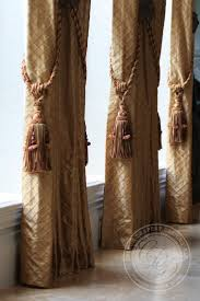 Curtain Tie Backs Anthropologie by 225 Best Passementerie Images On Pinterest Curtains Tassels And