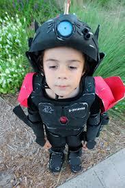 diy robot costume for halloween growing up bilingual
