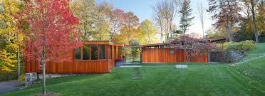 midcentury modern homes keep their cool factor sotheby u0027s