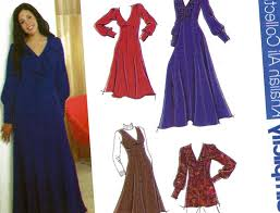 plus size maxi dress pattern free boutique prom dresses